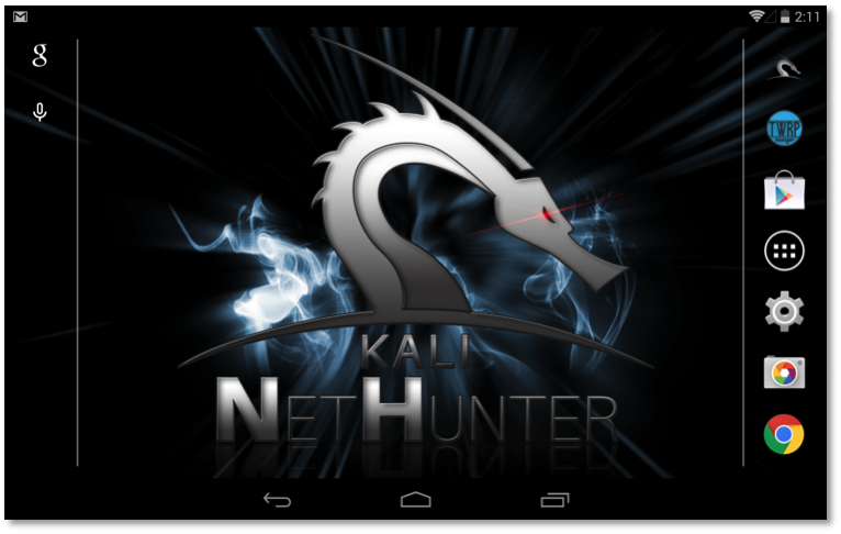 nexus_kali