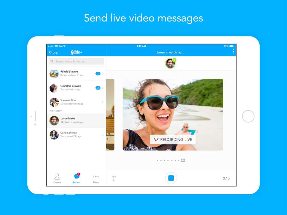glide-live-video-messenger