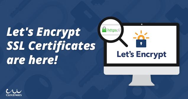Lets-Encrypt-https