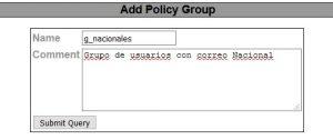 Grupo Nacionales