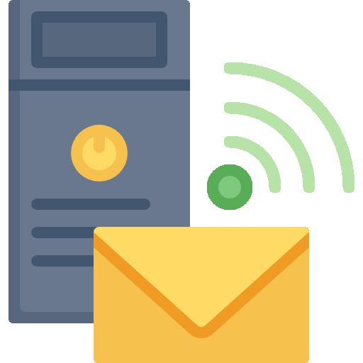 Montando un servidor de correos con MailAD