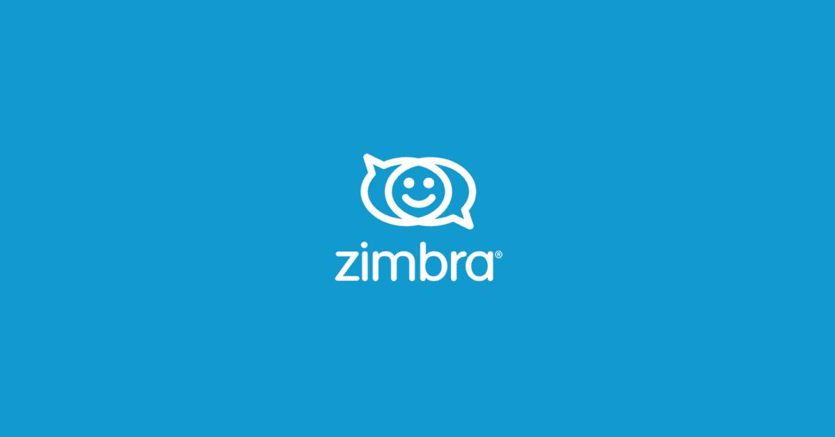 Restricción de Envío/Recepción de correos a un dominio específico en Zimbra